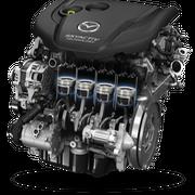 Motores Skyactiv de Mazda: cuáles son las averías más comunes