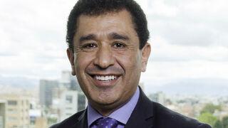 Carlos Neiva Díaz, nuevo jefe de Expansión de Latinoamérica en Olipes