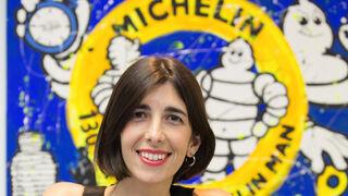 Elena Iborra, nueva directora de Marketing de Michelin España y Portugal