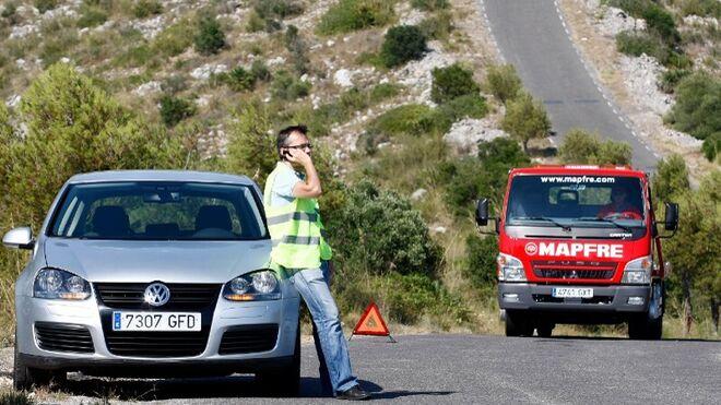 Fallos del motor o de batería, causas principales de la asistencia en carreteras en verano