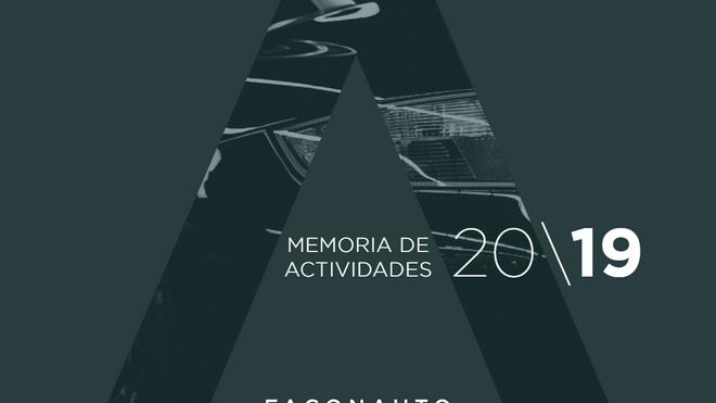 Memoria de actividades de Faconauto 2019: un año sin frenos para la patronal