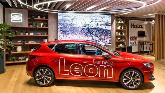 La novedosa apuesta de Seat para vender coches a través del sentido del gusto