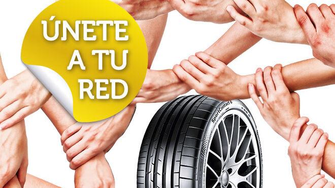 Eurotyre refuerza su presencia en Cataluña con un nuevo taller en Barcelona