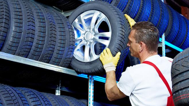 #Nocuela, la iniciativa de la OCU para advertir del peligro de comprar neumáticos usados