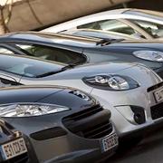 La oferta de vehículos de ocasión de las firmas de 'rent-a-car' creció el 101% en junio