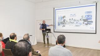 RecOficial Service se estrena en Canarias con veinte talleres asociados