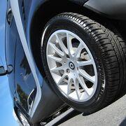 La Comisión de Fabricantes de Neumáticos recuerda que las cubiertas, mejor nuevas