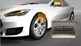 Continental diseña neumáticos para vehículos eléctricos