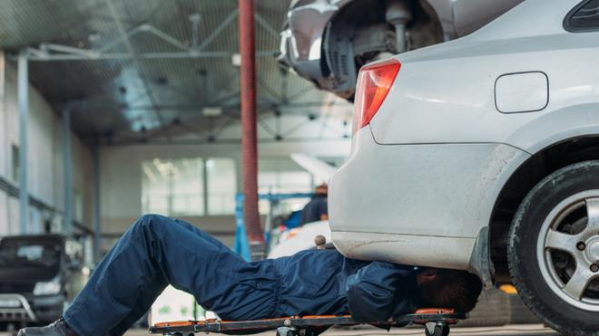 Madrid subvenciona la compra de maquinaria y adecuación de equipos de taller