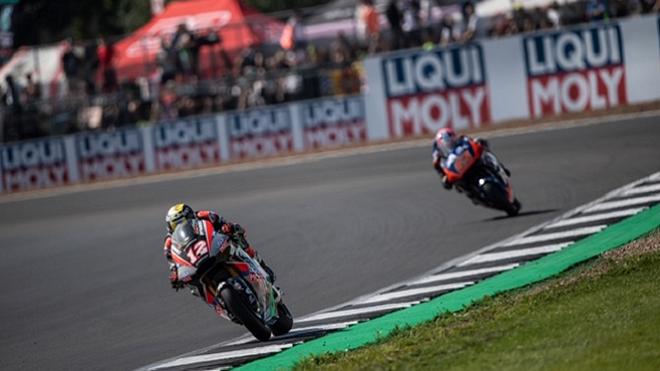 Liqui Moly adquiere los derechos del nombre comercial del Gran Premio de Teruel de Moto GP