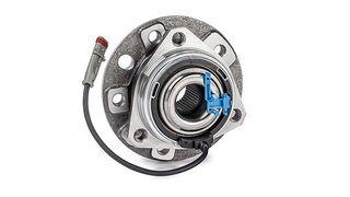 Dayco presenta sus nuevos kits de cojinetes de rueda