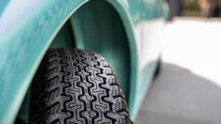 Pirelli recrea el neumático Cinturato CN54 para equipar al icónico Fiat 500