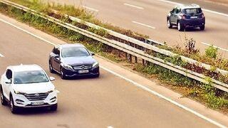 El mal mantenimiento de los vehículos, principal problema en la operación retorno