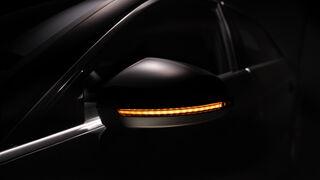 Así son los intermitentes de Osram para retrovisores Ledriving en los Audi A3 y A4