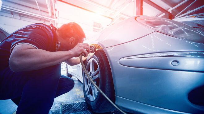 Ocho puntos del vehículo que deben supervisarse en el taller tras las vacaciones de verano