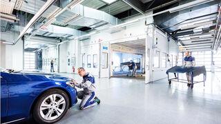 Standox apoya al taller con herramientas para mantener la distancia y reducir la movilidad