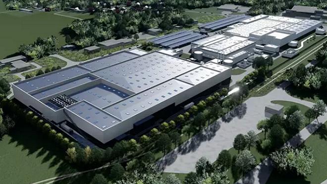 Grupo PSA y Total se unen en la fabricación de baterías para coches eléctricos