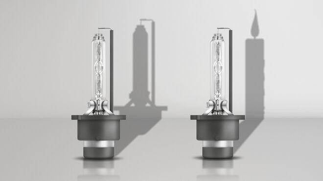 Los consejos de Osram para evitar la compra de lámparas falsificadas