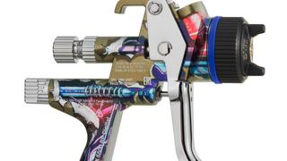 SATA lanza una edición limitada para su pistola aerográfica SATAjet X 5500
