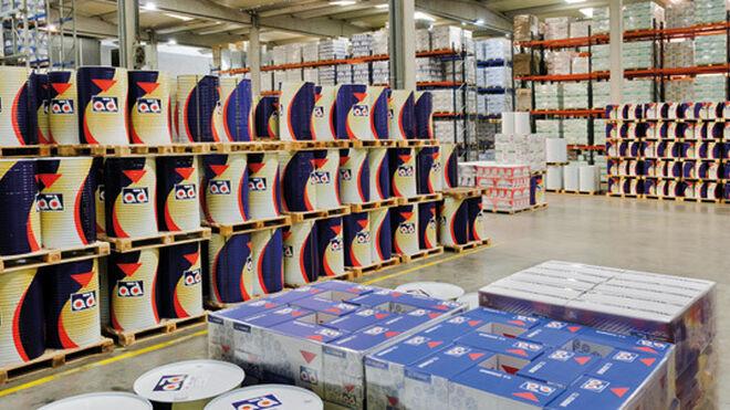 AD Parts se mantiene como líder en el ranking de ventas de grupos de recambistas