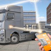 Key as a Service de Continental: el teléfono como llave, ahora también en vehículos comerciales