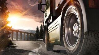 ¿Cómo pueden los neumáticos reducir las emisiones de CO2 de los vehículos comerciales?