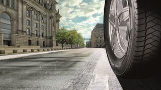Bridgestone lanza el Duravis All Season, su primer neumático todo tiempo para furgonetas