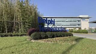 Delphi Technologies se adjudica un gran contrato para suministrar componentes para eléctricos