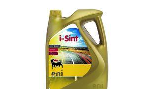 El nuevo lubricante ENI i-Sint XEF SAE 0W20 para motores de nueva generación, ya disponible