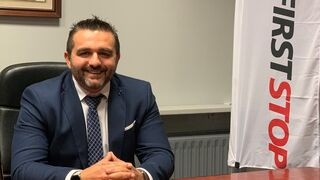 Jonathan López, nuevo director de retail de la región SW de First Stop