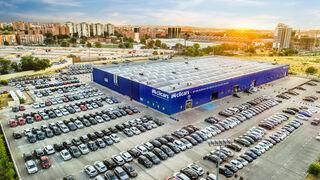 Cromax suma como cliente a Clicars, el portal online de venta de vehículos usados