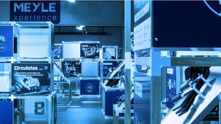 """Del stand en Automechanika Frankfurt a un evento digital: así ha sido """"MEYLExperience 2020"""""""