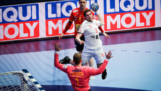 Liqui Moly, socio oficial de la Champions League de Balonmano