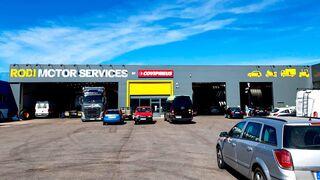 Rodi Motor inaugura tres talleres en Portugal en el inicio de su expansión internacional