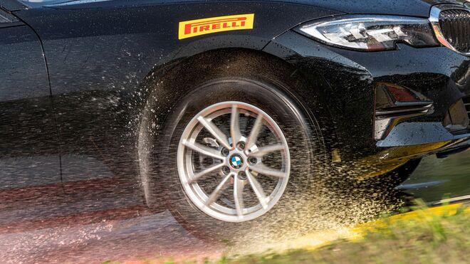Pirelli amplía su gama de neumáticos todo tiempo con 22 nuevas medidas