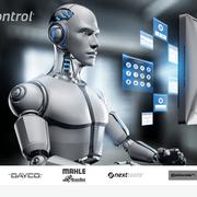 Next Control, el programa informático para la gestión del taller de Serca