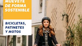 Norauto premiará a los trabajadores que apuesten por la movilidad sostenible para ir al trabajo
