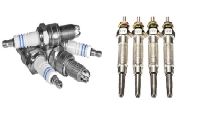 Diferencias en el sistema de encendido de los motores diésel y gasolina