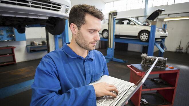 Cetraa ultima su proyecto RMI para universalizar el acceso a la información sobre el vehículo