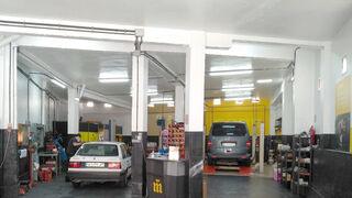 Midas inaugura un taller en Oviedo y expande su red por Asturias
