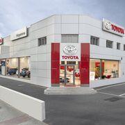 La red de concesionarios Toyota, certificada por sus protocolos antiCovid