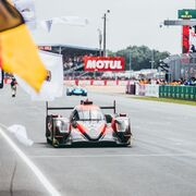 Motul será el suministrador de lubricantes de 15 coches LMP2 en las 24 Horas de Le Mans