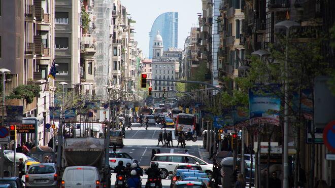Autorizados los talleres de la ZBE en Barcelona para hacer pruebas dinámicas a coches sin distintivo