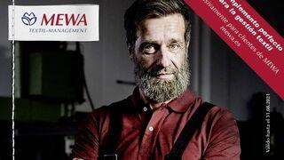 Mewa publica su nuevo catálogo con 10.000 productos para la seguridad en el taller