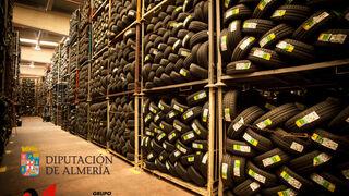 Grupo Andrés se adjudica un contrato de suministro de la Diputación de Almería
