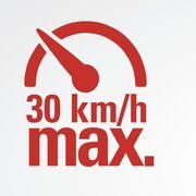 Limitación a 30km/h en ciudades: ¿llevará más coches al taller?