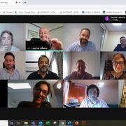 Sernauto inicia su primera misión comercial en formato virtual en el mercado de México