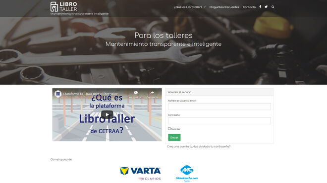 Luz verde para los talleres de la ZBE de Barcelona tras el acuerdo de Cetraa, AMB y los ayuntamientos