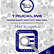 Truckline, la marca propia de recambios de URVI: 2.100 referencias son sinónimo de calidad