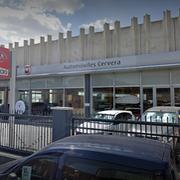 El concesionario Automóviles Cervera (Ávila) recibe el premio Customers First del grupo Fiat